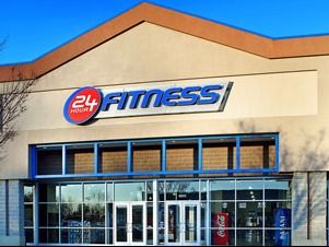 30-Day Membership at 24 Hour Fitness Fairfax Super Sport