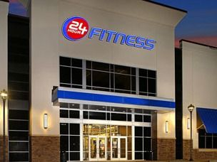 30-Day Limited Membership at 24 Hour Fitness Glenarden Super Sport
