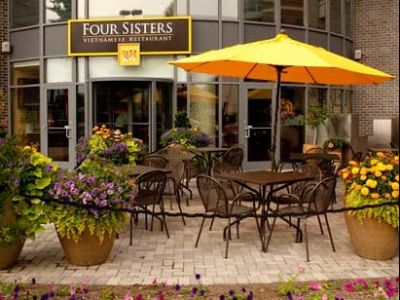 Four Sisters Restaurant $25 Gift Card