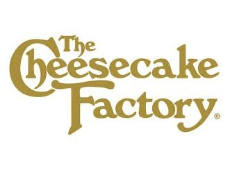 The Cheesecake Factory - $50.00 gift certif...