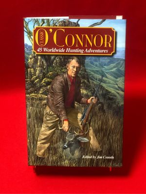 Classic O'Connor 45 Worldwide Hunting Adven...