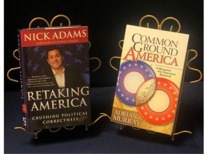 America First:  2 Books About Our Great Cou...