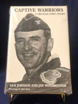 Vietnam Veteran's Biography