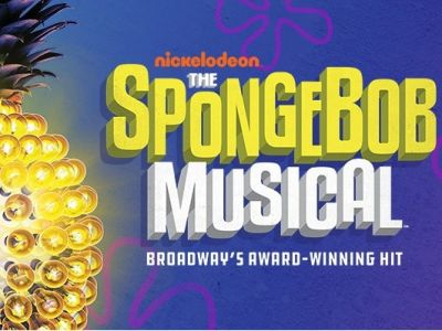 The Spongebob Musical at Bass Hall- Two Tic...