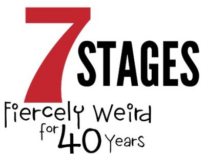 2 Tickets to a 7 Stages Production