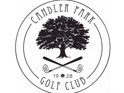 Round of Four at Candler Park Golf Course