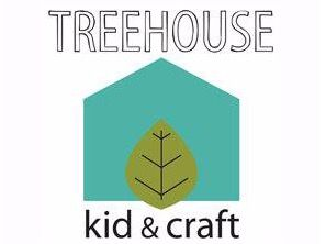 3 Drop In Art Classes at Treehouse Kid &...