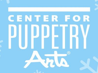 4 tickets to the Center for Puppetry Arts