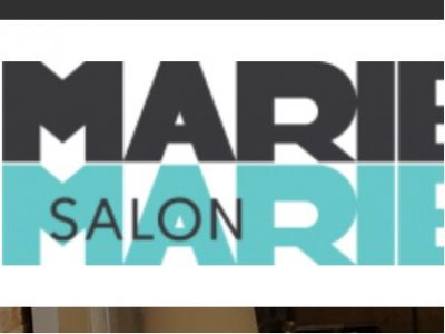 Cut and Color at Marie Marie Salon from Bri...