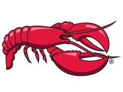 $25 Gift Certificate - Red Lobster (2 of 2)