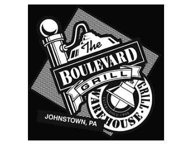 $25 Gift Certificate - Boulevard Grill