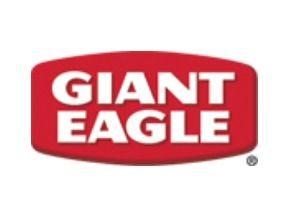 $25 Giant Eagle Gift Card
