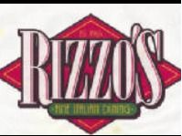 $50 Gift Certificate - Rizzo's