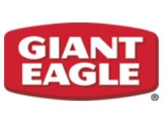 $25 Gift Card - Giant Eagle