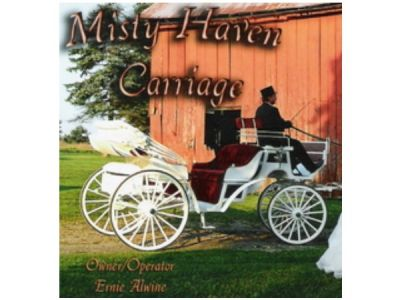 Misty Haven - Carriage Ride for 6