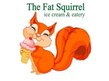 $30 Gift Certificate - The Fat Squirrel #3