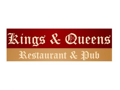 $50 Gift Card- Kings and Queens Restaurant