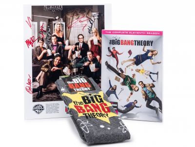 ''The Big Bang Theory'' Package
