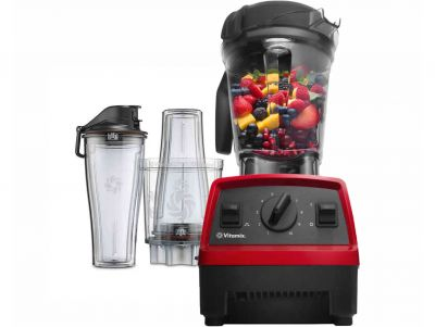 Vitamix Explorian Series Super Pack