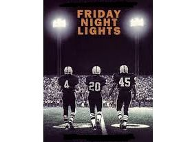 Friday Night Lights Tickets