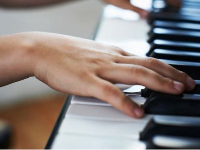 Piano for Beginners 4-Class Package
