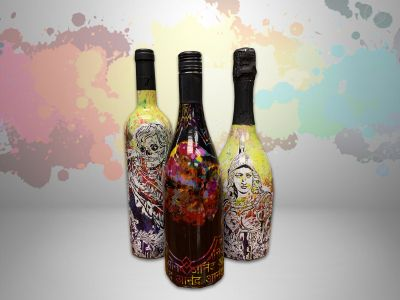 Graffiti Wine Trio