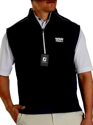Add a Layer to your Golf Outfit! FootJoy Pe...