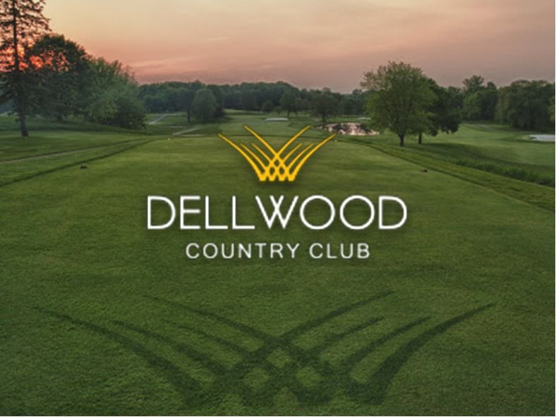 Round of Golf for 4 at Beautiful Dellwood Country Cl...