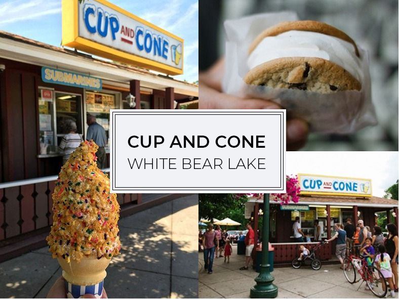 Cup and Cone - celebrating 47 years in WBL! $25 in t...