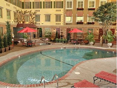 White Bear Country Inn Overnight Stay and R...