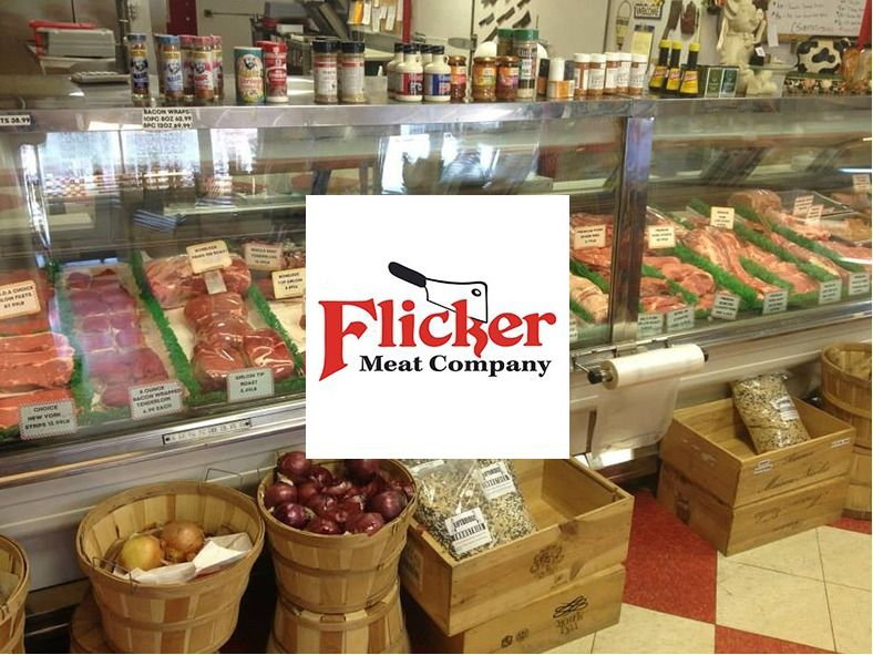 $25 Gift Card Flicker Meat Company