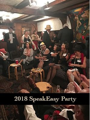 Party Time- Historic ''Speakeasy'' Venue in...