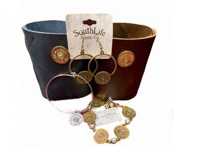Bag of South Life Jewelry