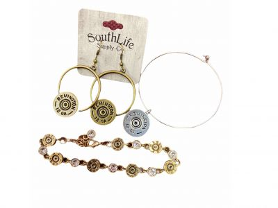 Bullet Jewelry from South Life