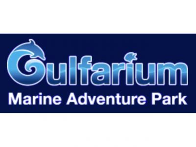 Four General Admission Tickets to the Gulfarium Marine Adventure Park