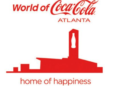 Four Amazing Complimentary Tickets to the World of Coca-Cola
