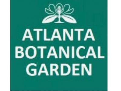 Four General Guest Passes to the Breathtaking Atlanta Botanical Gardens
