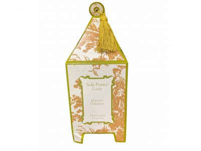 Elegant Seda France Gardenia Candle from The Hare & the Hart