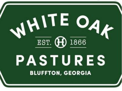 One Night Stay at Beautiful White Oak Pastures