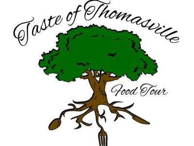 Two Day Taste of Thomasville Tour or One Night Taste of ThomasvilleTour