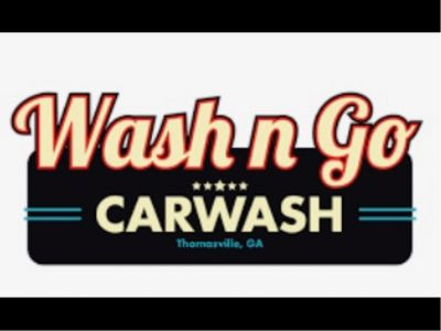 $50 Gift Card to Wash N Go Express Wash
