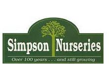$100 Gift Card to Simpson Nurseries