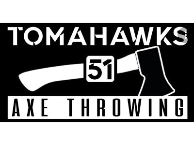 Gift Cards to Hanger 38 & Tomahawks 51