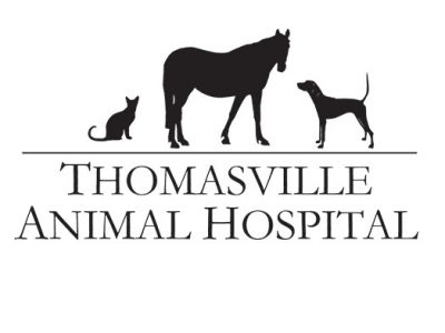 $75.00 Gift Card to Thomasville Animal Hospital