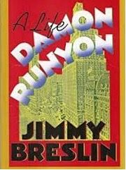 Jimmy Breslin Collection (signed by author)