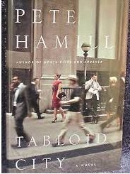 Pete Hamill Collection A (signed by author)