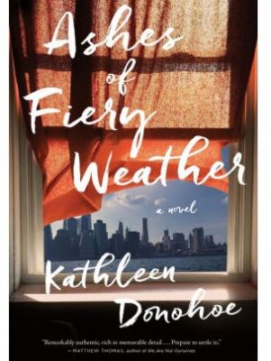 Two Signed Novels by Kathleen Donohoe
