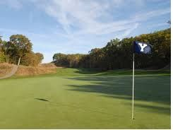 Golf for Three at Yale University Golf Cour...