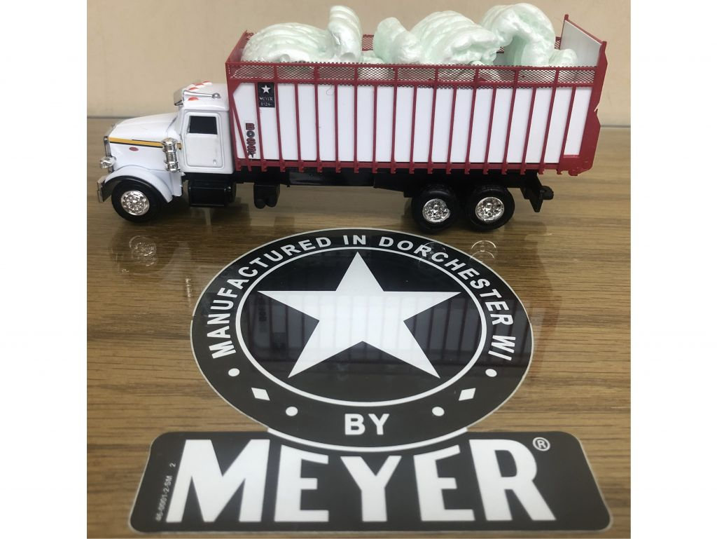 Meyer 1/64 Scale Toy Truck