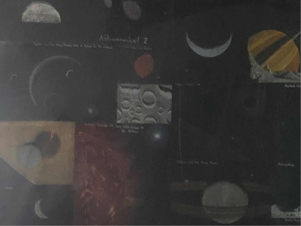 Astronomical 2